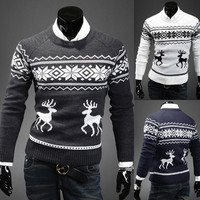 Christmas Mens Sweater