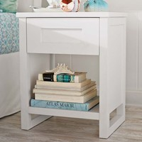 Dover Classic Bedside