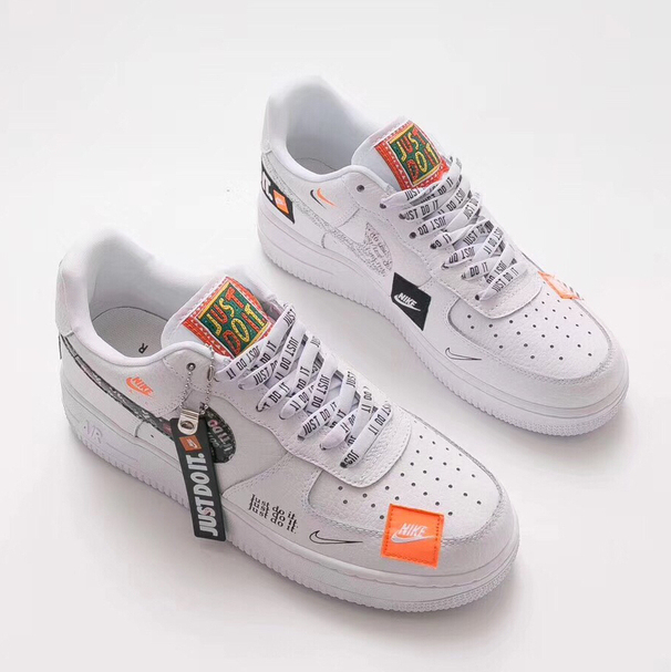 Image of NIKE Air Force 1 Fashion casual shoes