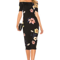 Rachel Pally Jagger Dress in Romance | REVOLVE