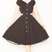 Diner Dress by Heart of Haute