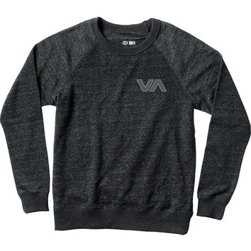 Chev Patch Sweatshirt | RVCA