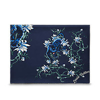 Products by Louis Vuitton: Blue Panther Blanket