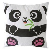 Handmade Gifts | Independent Design | Vintage Goods Deluxe Panda Pillow - Home Decor - For The Home