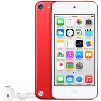 iPod touch 64GB (PRODUCT)RED