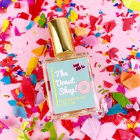 The Donut Shop Roll On Perfume Oil