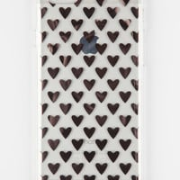 ANKIT Gold Heart iPhone 6 Case | Tech