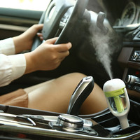Car Scents Essential Oil Diffuser