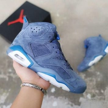 "Air Jordan 6 ""Jimmy Butler"" - Best Deal Online"