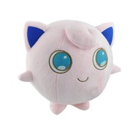 "Pokemon 6"" 16cm Small Size Jigglypuff Soft Stuffed Toy Plush Doll"