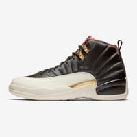 """Air Jordan 12 """"Chinese New Year"""" AJ12s CNY - Best Deal Online"""