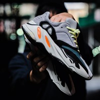 Adidas Yeezy 700 Runner Boost Trending Fashion Casual Running Sport Shoes G - Ready Stock