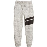Little Eleven Paris Boys Grey Sweat Pants