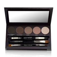 Limited Edition Smokey Eye Palette, Nude - Laura Mercier - Nude