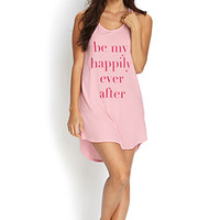 Happily Ever After Nightdress
