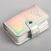 Swanky Stamping - Holo Plate Organizer