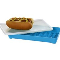 Tupperware | Hot Dog Keeper