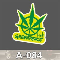styling decor  sticker on auto laptop sticker decal motorcycle fridge skateboard doodle stickers  accessories A-084