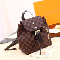 DCCK Lv Louis Vuitton Gb29624 N44026 Sperone Bb Backpack