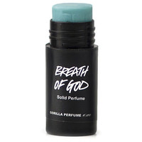 Breath of God Solid Perfume