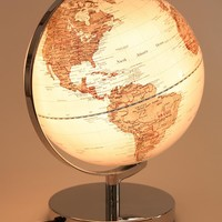 Globe Light - Urban Outfitters
