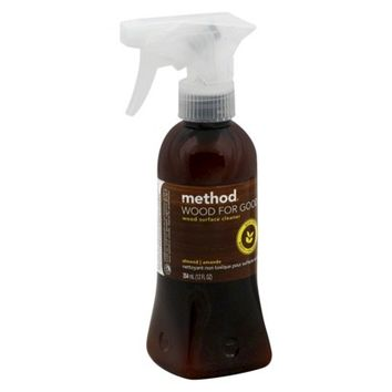 Method Wood for Good Wood Surface Cleaner 12 oz