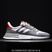Women's and men's Adidas Sports shoes ADIDAS ZX500 RM