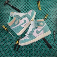 Air Jordan 1 Retro High OG Turbo Green - Best Online Sale