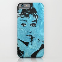 I Think That I Remember the Story  iPhone & iPod Case by Matt Pecson