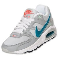 Tagre™ Girls' Grade School Nike Air Max Command Running Shoes
