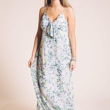 All Mine Maxi Dress
