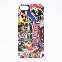 Vans Phone Case for iPhone 5 by Belkin