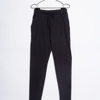Kowtow building block pant - black