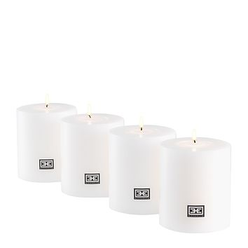 Artificial Candle - L (set of 4) | Eichholtz
