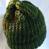 Mens Knit Hats Made to order in variety of colors