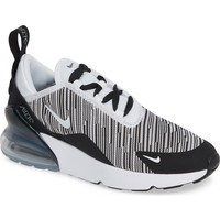 Nike Air Max 270 Sneaker (Big Kid) | Nordstrom