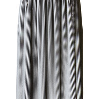 Pleated Midi Skirt | Moda Operandi