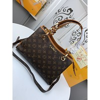 new lv louis vuitton womens leather shoulder bag lv tote lv handbag lv shopping bag lv messenger bags 932