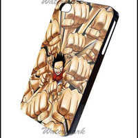 Watermark# Luffy One Piece for iPhone, Samsung Galaxy and iPod cases