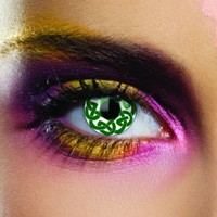 Alchemy Patrick Coloured Contacts