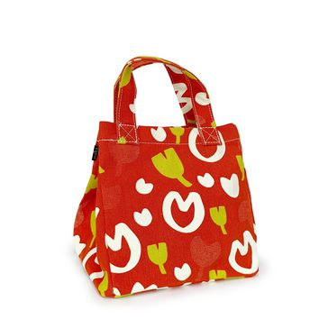 Lunch + Pie Tote - Lisse