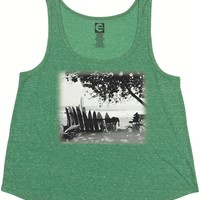 Billabong Women's All Things With Love Tank
