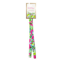 Lilly Pulitzer Sunglass Strap- Pink Lemonade