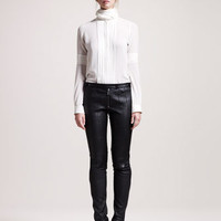 Ledbury Leather Roadster Pants