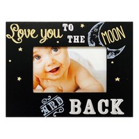 New View ''Love You To The Moon'' 4'' x 6'' Frame