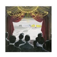 Fall Out Boy - From Under The Cork Tree Vinyl LP Hot Topic Exclusive