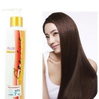 Genive Long Hair Fast Growth Shampoo Helps Your Hair to Lengthen Grow Longer Size 220 ml. or 7.4 Oz:Amazon:Beauty