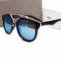 Dior Women Fashion Popular Shades Eyeglasses Glasses Sunglasses [2974244525]