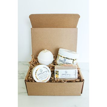 Oats & Honey - Gift Box
