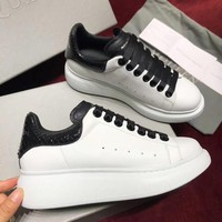 Alexander Mcqueen Oversized Sneakers Reference #17
